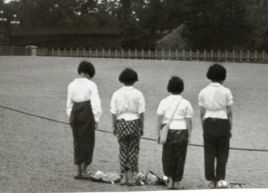 1945年⑤(昭和20年)
