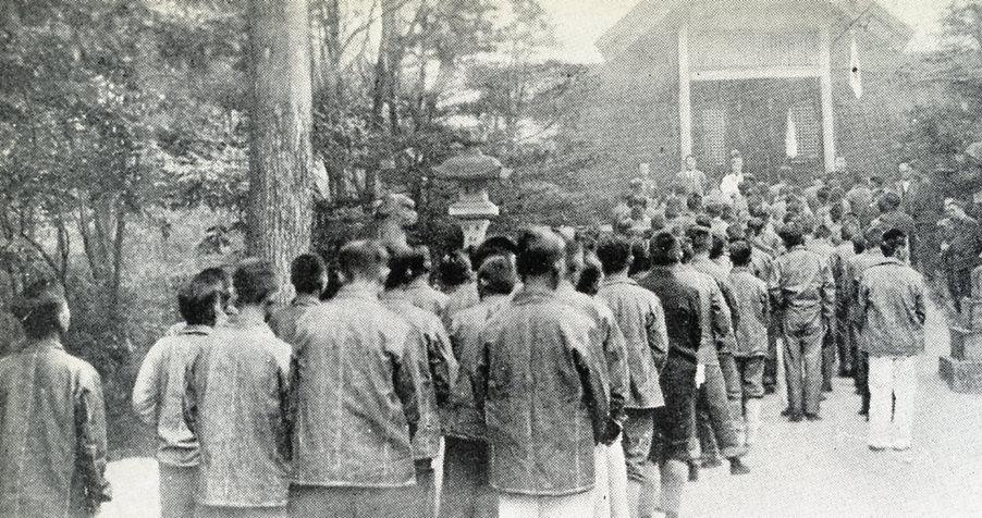 1945年④(昭和20年)