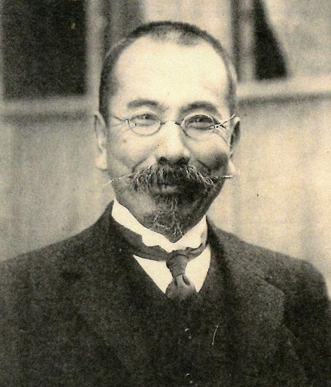 1914年(大正3年)