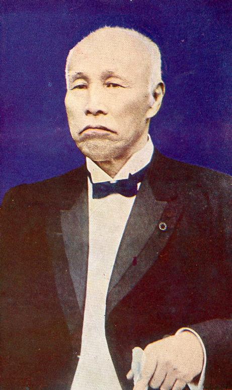 1915年(大正4年)