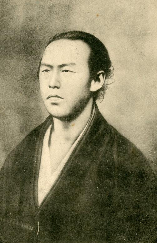 1866年(慶応2年)