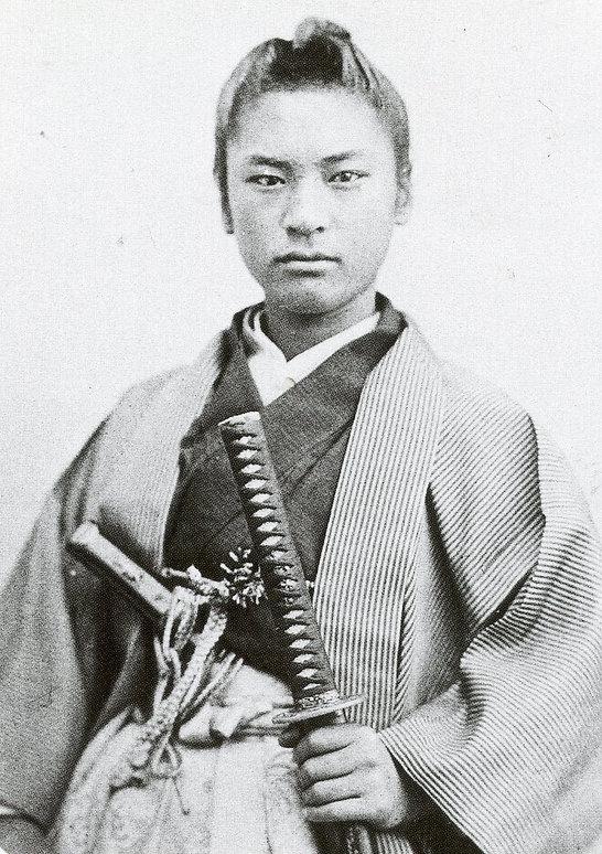 1856年(安政3年)