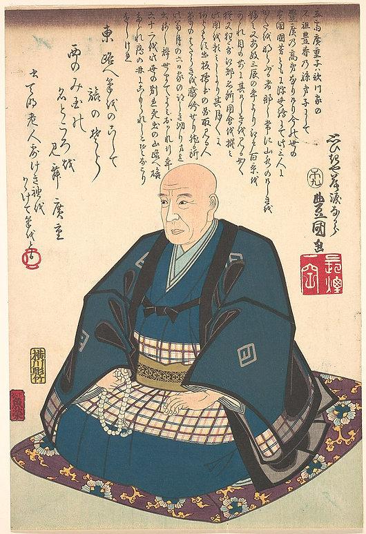 1857年(安政4年)