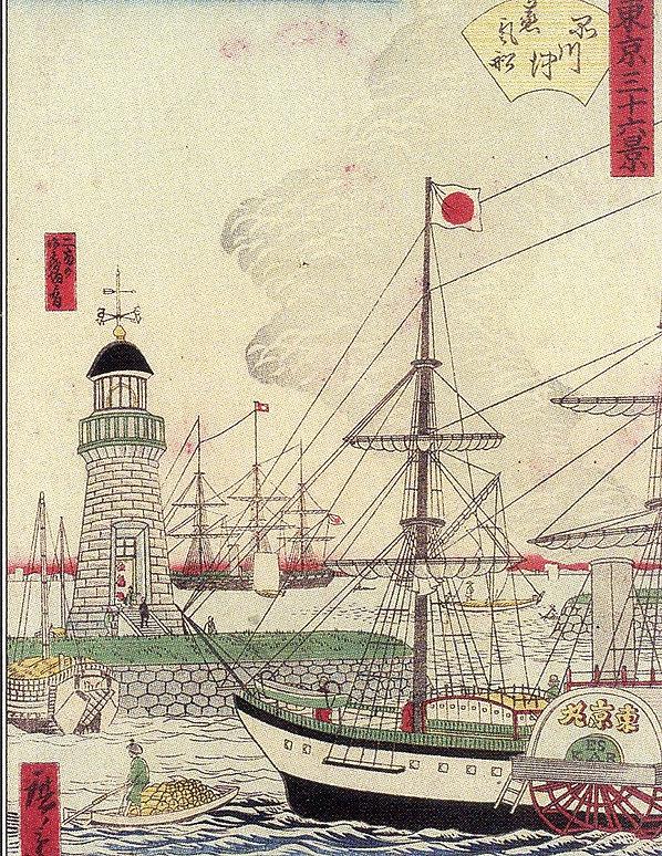 1874年(明治7年)
