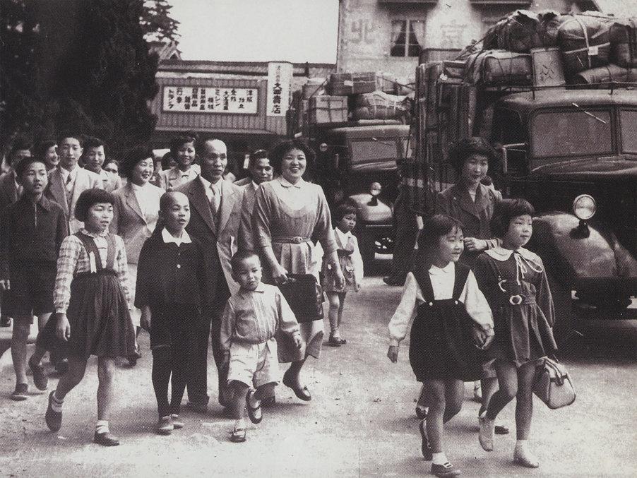 1953年①(昭和28年)