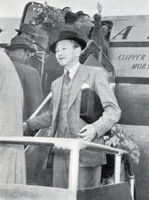 1950年①(昭和25年)