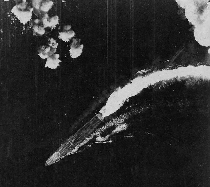 1942年②(昭和17年)