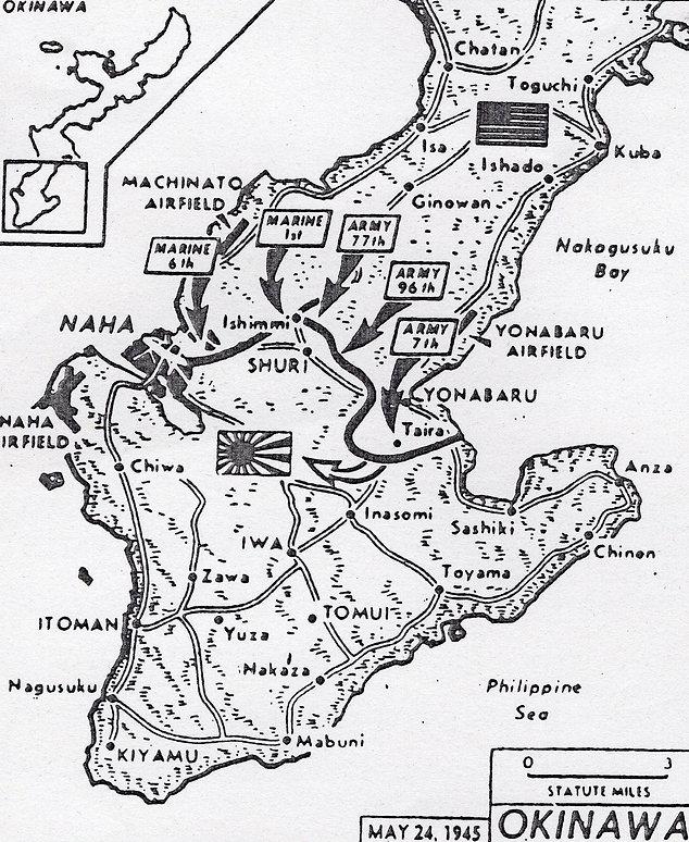 1945年①(昭和20年)