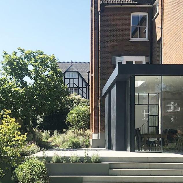 HIghgate - Onslow Gardens