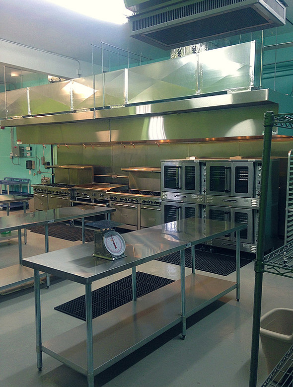 shared commercial kitchen for chicago and suburbs | kitchen rental