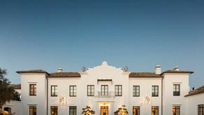 Finca Cortesin - World's 11th Best Hotel.