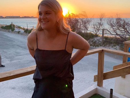 Lauren Holliday, The Big Move