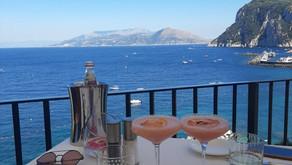 JK Place Capri Review