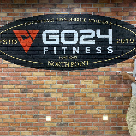 GO24 Fitness North Point