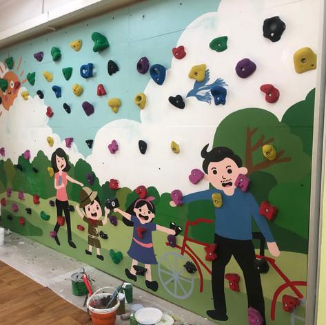 Kowloon Kindness Centre St. James' Settlement