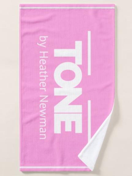 TONE Sweat Towel