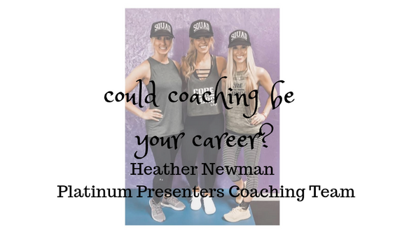 Everything You Need To Know About Becoming A Health & Fitness Coach