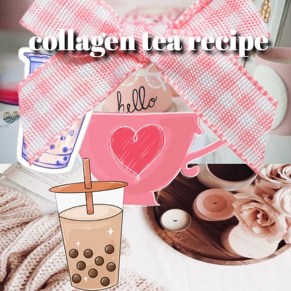 Kourtney Kardashian Drinks Collagen, So I Decided to Try It, Too