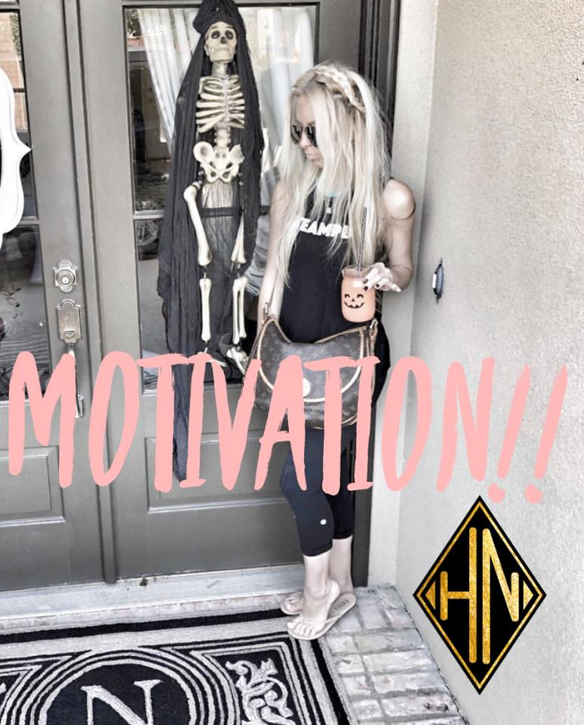 How to stay motivated | Nola Fit
