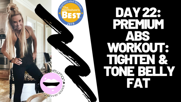 You are almost there - Day 22! | or I'm ready to get started now! Heather Newman Fitness