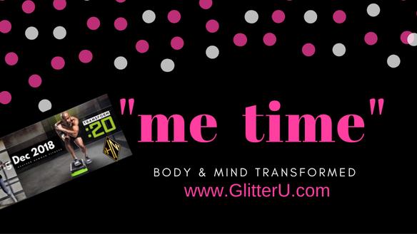 ME TIME - Transform :20