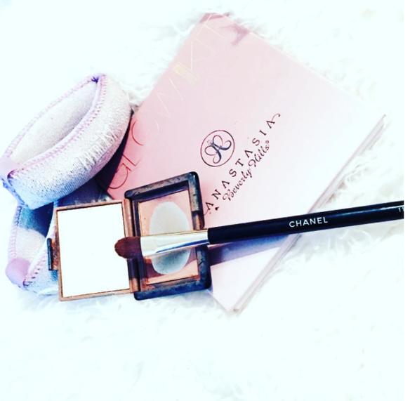 Makeup ReCap / Glow