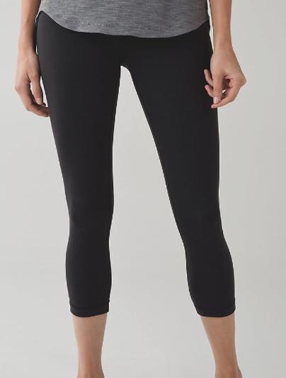 my favorite yoga pants