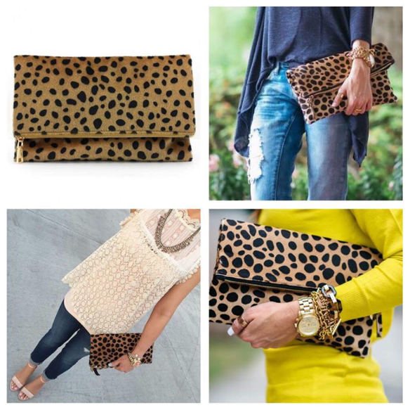 Clutch / Cheetah