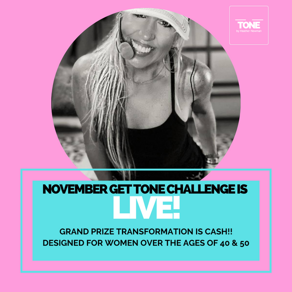 TONE THE BELLY-FLUFF!  LAST CALL! WIN GRAND PRIZE [CASH] FOR YOUR TRANSFORMATION!