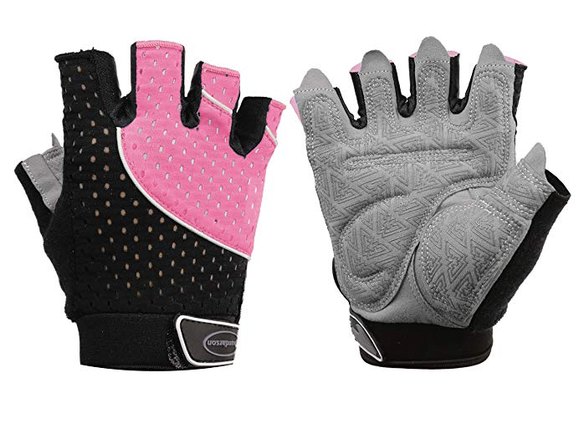 Workout Gloves are a Must | Nola Fit
