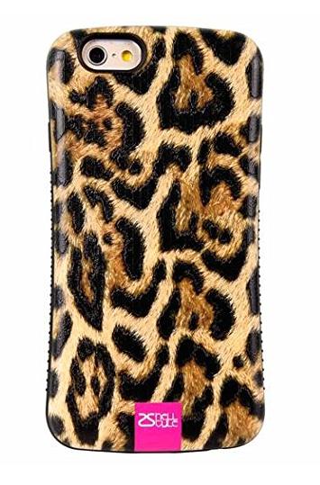 Phone Case / Leopard