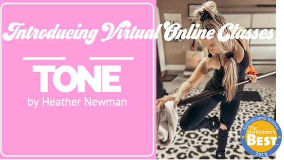 Introducing Virtual Private Online Training classes | a true method for results