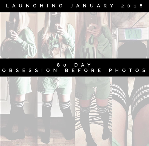 Introducing 80 Day Obsession   Program Overview   New Year, New You!