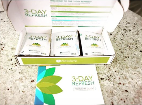 3 Day Cleanse | Detox | Refresh - Lose Weight, Increase Energy, Reset Metabolism | Let's do this
