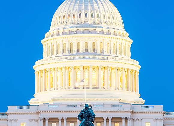 Civil War Capitol to Civil War Battlefield