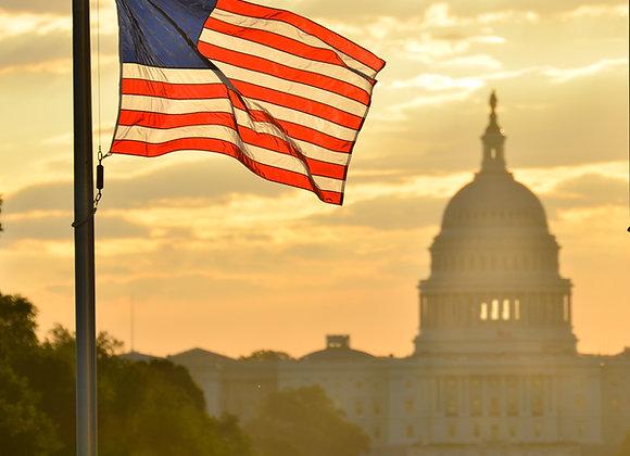 Washington, D.C. - A Capital City