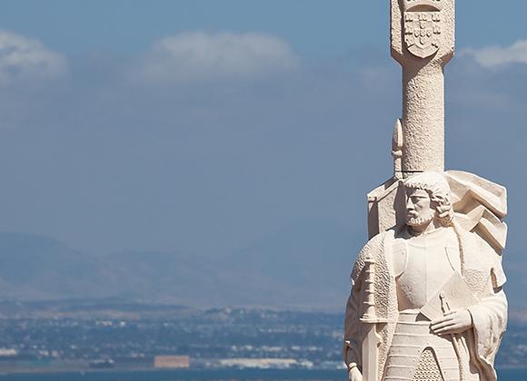 San Diego - California's birthplace