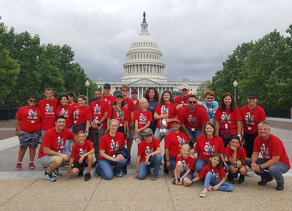 Washington, D.C. with Gettysburg and Lancaster County