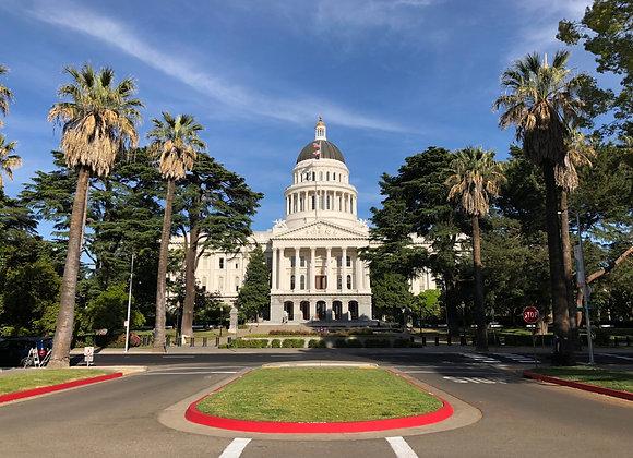 Sacramento & Gold Country