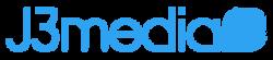 j3 media logo