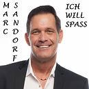 Marc Sandorf - Ich Will Spass Cover.jpg