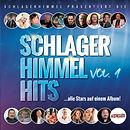 Schlagerhimmel Hits, Vol. 1 - Cover.jpg
