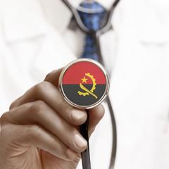 Como legalizar documentos de Angola na Argentina