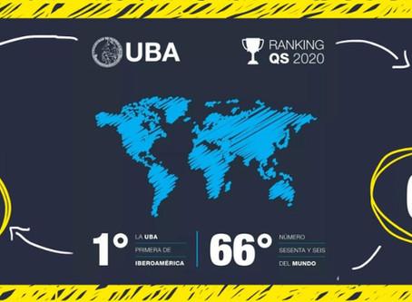 Melhor universidade da IberoAmerica