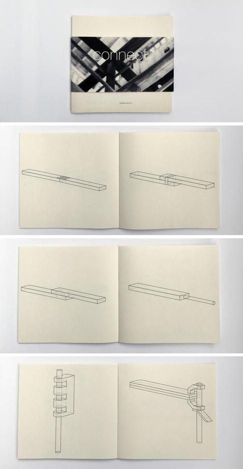 "Illustrationen ""Connect"""