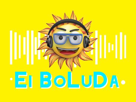 PodCast no Spotify sobre a Argentina