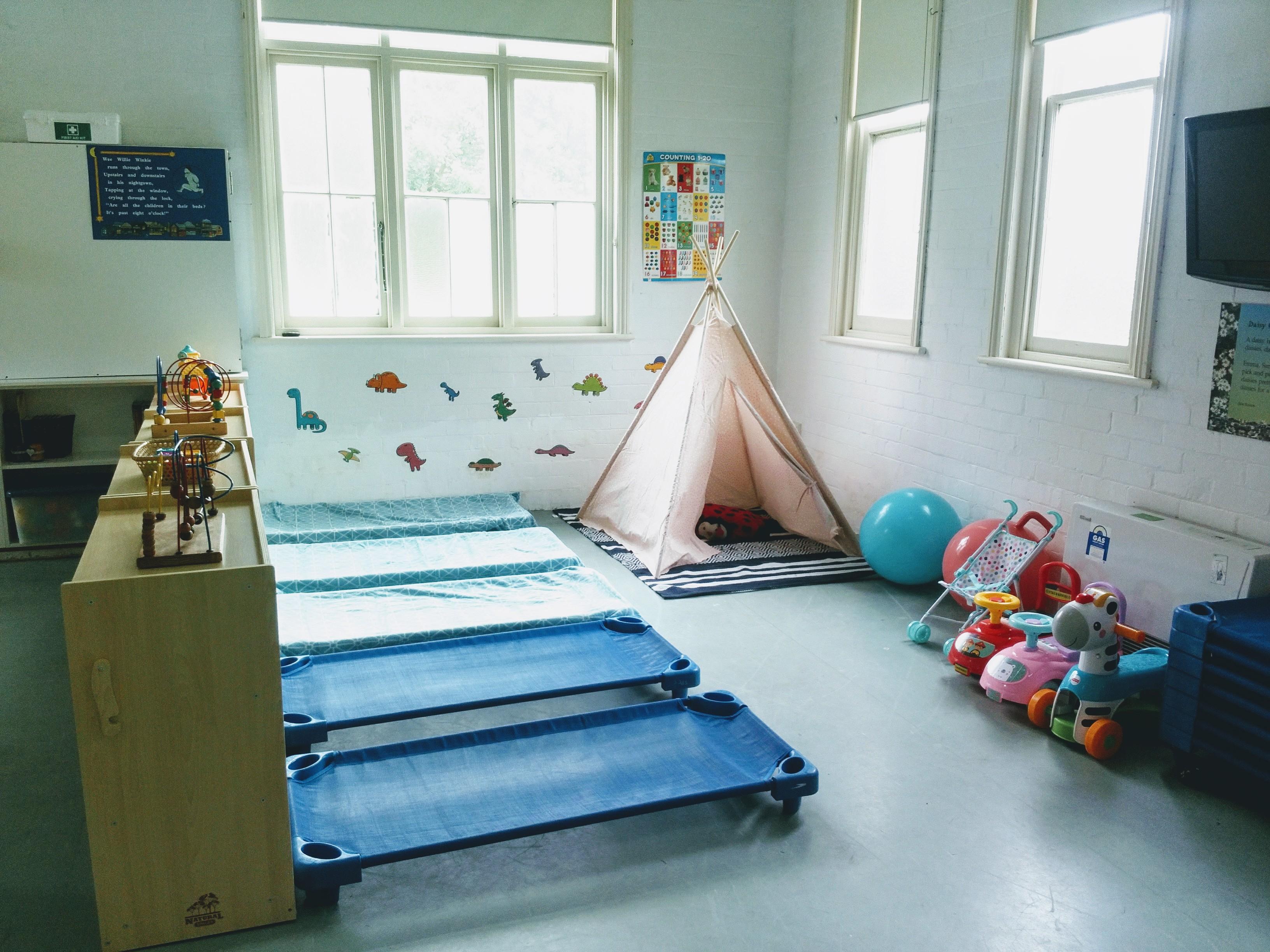 St Pauls Childcare Centre1
