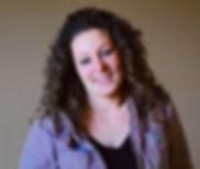 Justine Caisse, MHRT/C