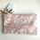 Thumbnail: Pink Floral Carry bag