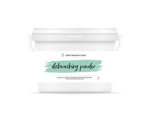 1kg Dishwashing Powder